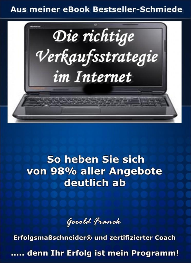 DierichtigeVerkaufsstrategie...